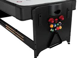 Halex Hockey Table Fat Cat Pockey 7 U0027 3 In 1 Game Table Walmart Com