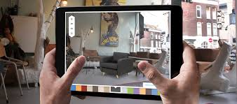 furniture furnishings room builder with ar indg the app was launched as an open platform for all brands as amikasa winner of webby award in 2015 and is used in custom implementations by marks spencer
