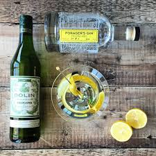 vermouth martini crafting the perfect martini this summer foragers gin