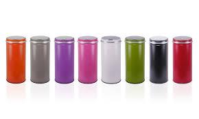 poubelles de cuisine automatique poubelle automatique colorée capacité 42 l groupon shopping