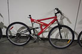 peugeot mountain bike 3 bikes black tribal full suspension mountain bike red arashi