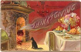 thanksgiving archives into the cauldron