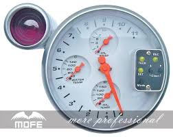 type r led auto gauge 4 in 1 shop for sale in china mainland