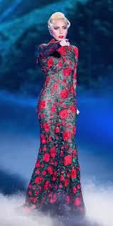 victoria secret angel halloween costume lady gaga u0027s looks from the 2016 victoria u0027s secret fashion show