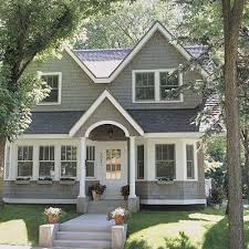 one and a half story home design cape cod style front porches