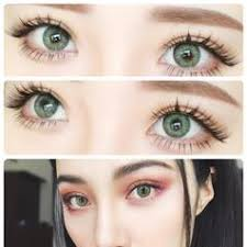 2 tone color contacts u2013 eyecandy u0027s