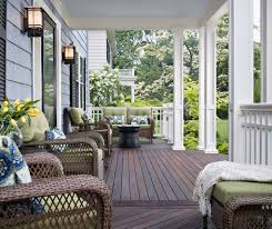 how to make your porch stand out zen of zada
