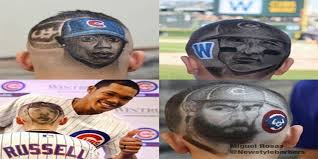 new style barbers are doing sick cubs haircuts in wrigleyville