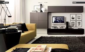 Modern Living Room Decorating Ideas From Tumidei Freshomecom - Living room decorating ideas modern