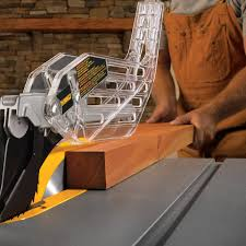 Table Saw Injuries Tips For Safe Use Of Table Saws