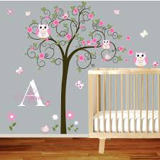Nursery Decor Stickers Wall Arts Wall Stickers For Childrens Rooms Wall