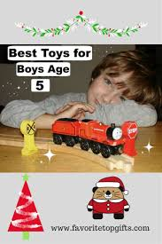 best christmas toys for 5 year old boys trucks and trunks with