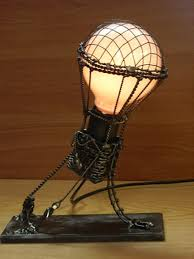 Unusual Desk Lamps 6 Uber Cool Desk Lamps For That Ultimate Accessory