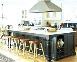 kitchen island ideas with seating big kitchen islands ninetoday co
