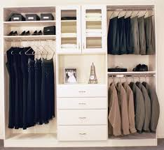 closet storage shelves home design ideas