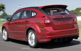 2009 dodge caliber information and photos zombiedrive