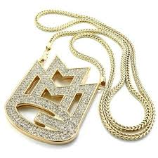hip hop necklace charms images Hip hop jewelry jpg
