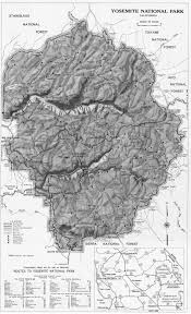 Detailed Map Of Virginia by Yosemite Historic Maps Yosemite Library Online