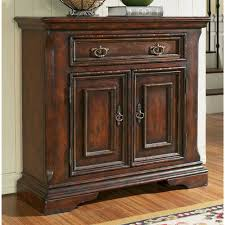 Hooker Furniture Computer Armoire by Hooker Furniture Seven Seas Gesso Hall Chest 500 50 644