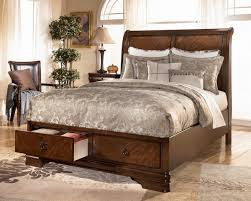 storage bed frame king advice for your home decoration