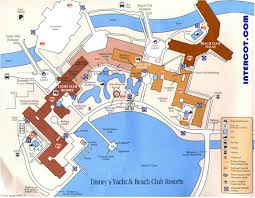 Disney World Maps Walt Disney World Disney World Vacation Information Guide