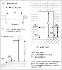 window measurements upvc window measurements prices calculator