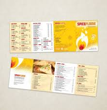indian menu template indian restaurant menu template designs modern menu 114