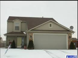 homes for rent in fort wayne in