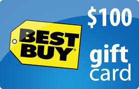 best gift cards to buy 100 best buy gift card giveaway ends 9 28