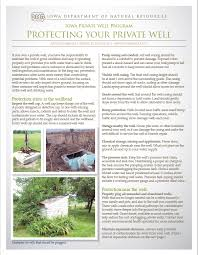 How To Drill Your Own Well In Your Backyard by Private Well Program
