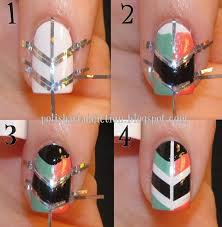 154 best nails images on pinterest make up hairstyles and nail