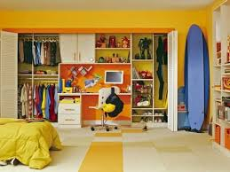15 practical interior design ideas for kids room storage systems