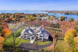 New England Homes by Classic 2016 New England Shore Colonial Connecticut Luxury Homes