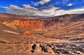 Death Valley Map Death Valley Usa Alterra Cc
