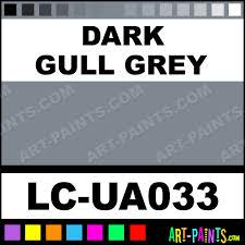 dark gull grey ua mimetic airbrush spray paints lc ua033 dark