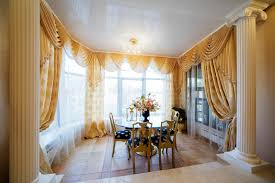 How To Hang Curtain Swags by Hallak Cleaners Drapery Cleaning Nyc And Nj Take Down U0026 Re Hang