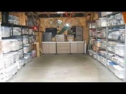 Garage Organization Idea - garage storage organization ideas youtube