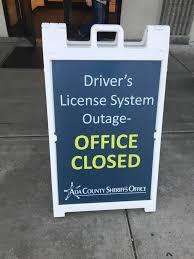 Winter Garden Drivers License Idaho Dmv Plagued By Computer Issues Idaho Statesman