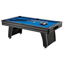 gamepower sports pool table fat cat 7 ft kansas billiard table hayneedle