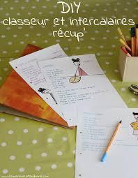 classeur cuisine cahier de cuisine vierge idées de décoration orrtese com