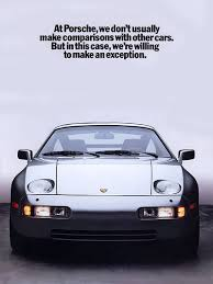 porsche s once controversial 928 gaining value in used market