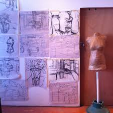Radius On A Map Introduction To Drawing Wednesdays 10 00am 12 00pm Radius Art Studio