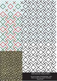 pattern drawing illustrator fun with mathematics how to draw beautiful islamic geometric
