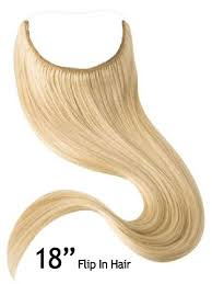 she hair extension flip in hair extensions by she beyond the beauty the new most