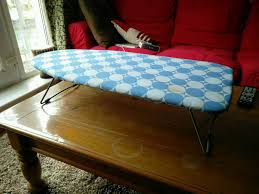 small table top ironing board small table top ironing board in lawrence hill bristol gumtree