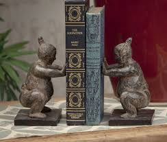 bookends sumo wrestler bookends book ends ebay