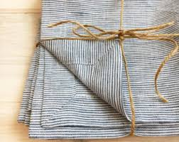 cloth napkins etsy