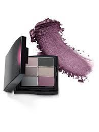 shades of purples purple smoke palette mary kay