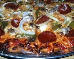 Round Table Pizza Elko Nv Letizia U0027s Roadfood