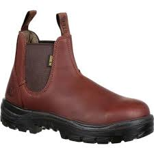 womens steel toe work boots near me lehigh outfitters safety footwear for work and weekends